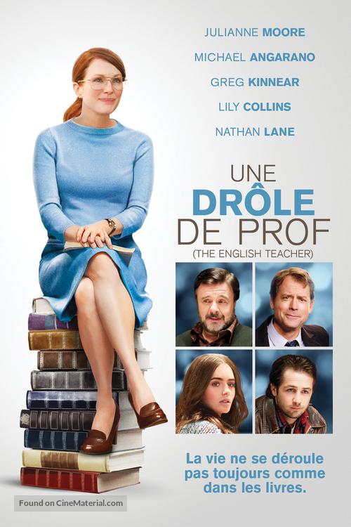 A Teacher 2013 Dvd Cover