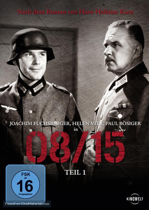08/15 - German Movie Cover