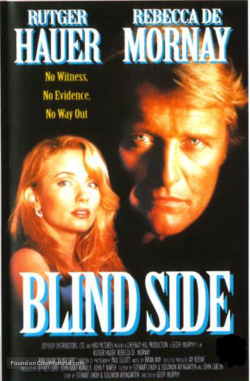 Blind Side - Movie Poster