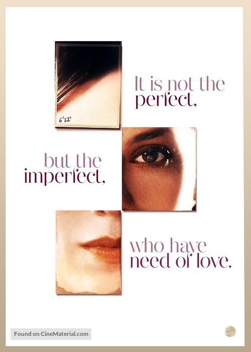 Ideal Husband - British Movie Poster