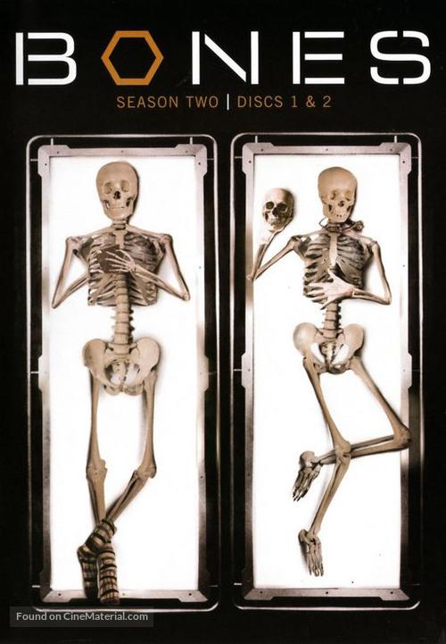 """""""Bones"""" - Movie Cover"""
