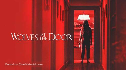 The Wolves at the Door - Movie Poster