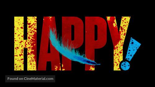 """Happy!"" - Logo"