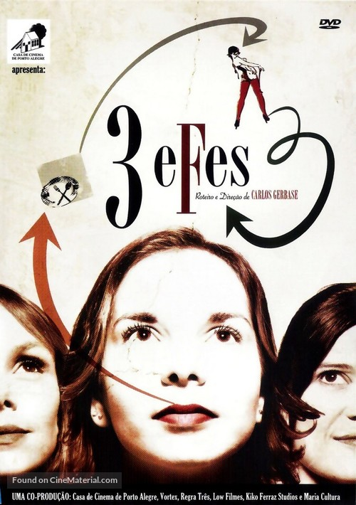 3 Efes - Brazilian Movie Cover