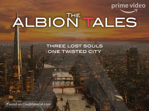 The Albion Tales - Movie Poster