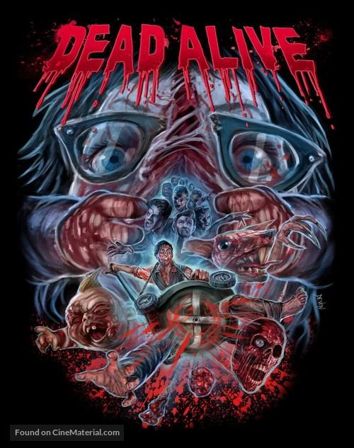Braindead - Movie Cover