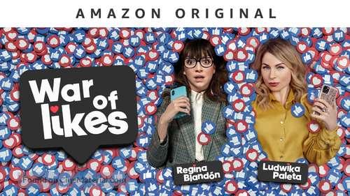 Guerra de Likes - Movie Poster