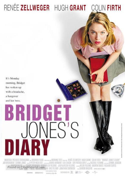 Bridget Jones s Diary Full Movie New - Daily Motion - video dailymotion