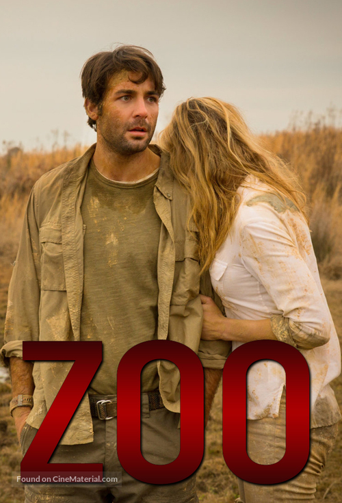 """""""Zoo"""" - Movie Poster"""
