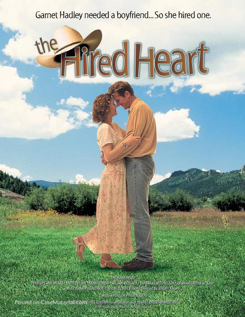 The Hired Heart - poster