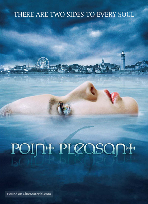 """""""Point Pleasant"""" - poster"""