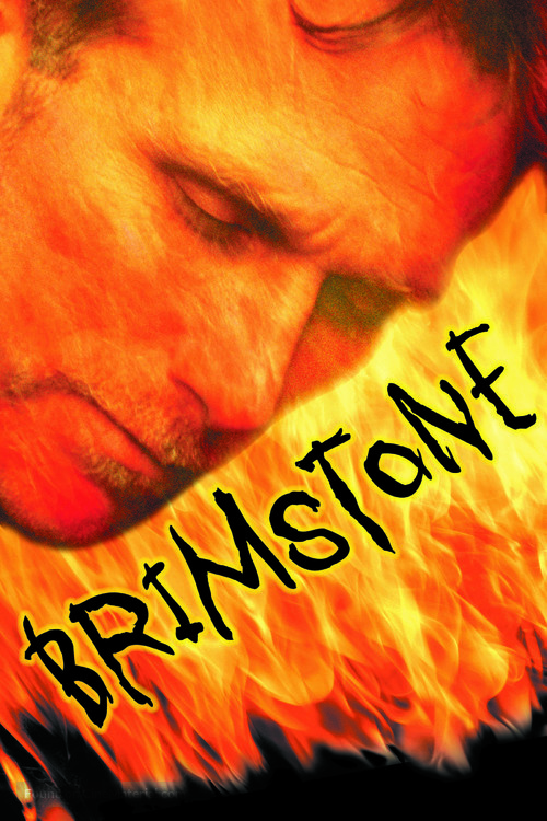 """Brimstone"" - Movie Poster"