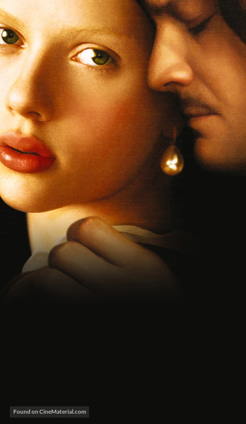 Girl with a Pearl Earring - poster
