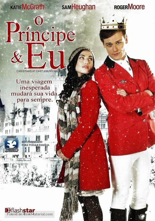 Brazilian dvd movie