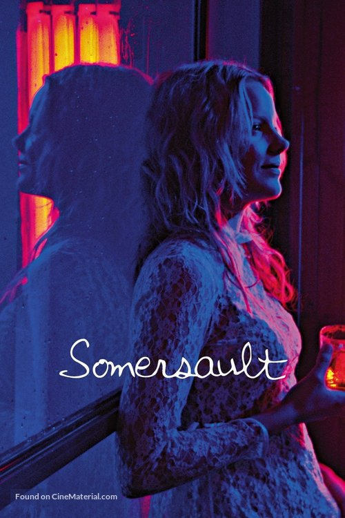 Somersault - Australian Movie Cover