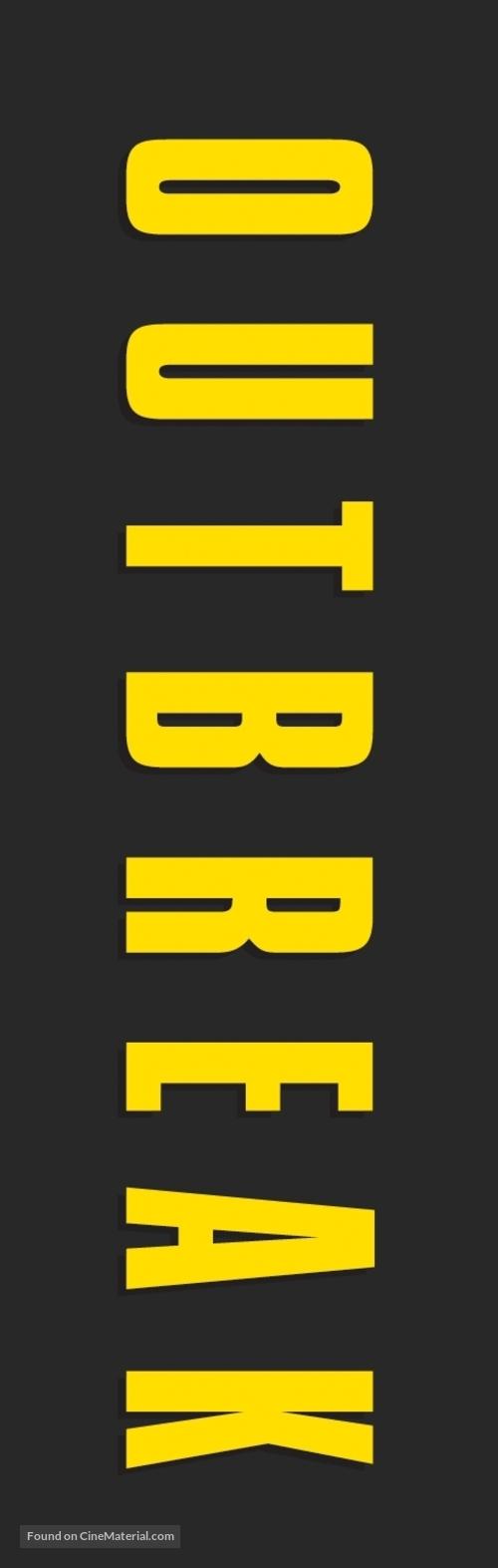 Outbreak - Logo