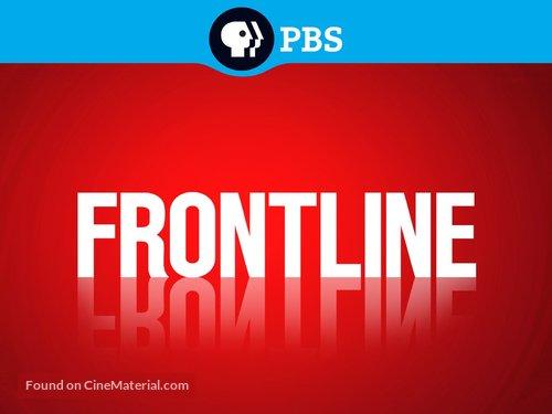 """Frontline"" - Blu-Ray movie cover"