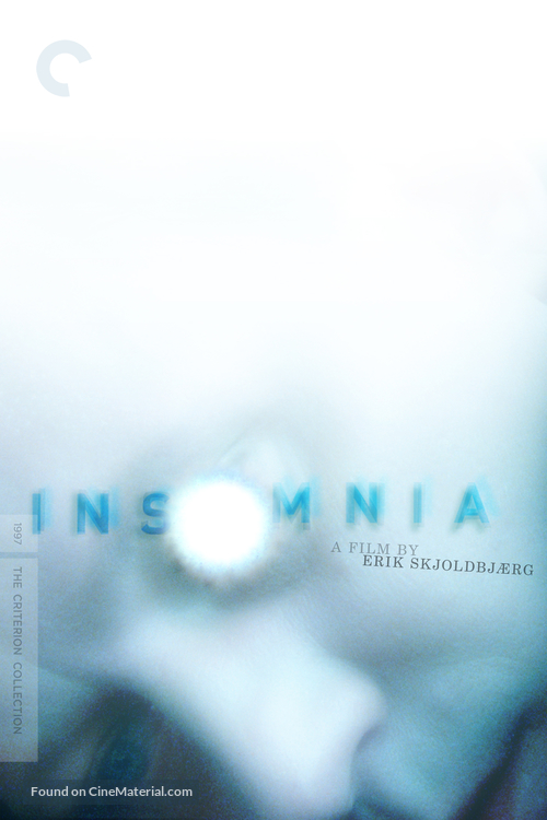 Insomnia - Movie Cover