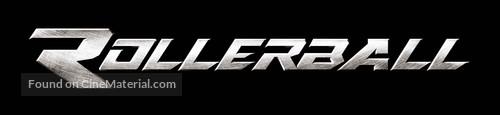 Rollerball - Logo