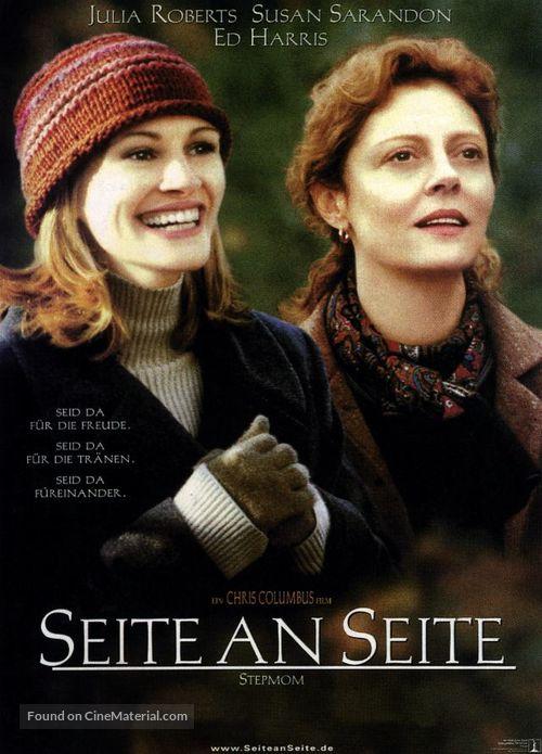 Stepmom - German Movie Poster