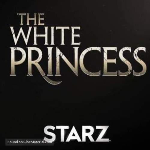 The White Princess - Logo