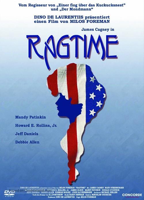 ragtime essays