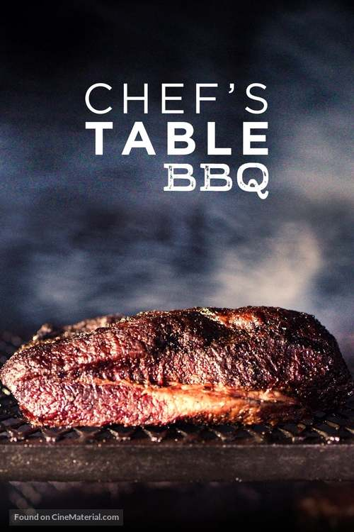 """Chef's Table: BBQ"" - Video on demand movie cover"
