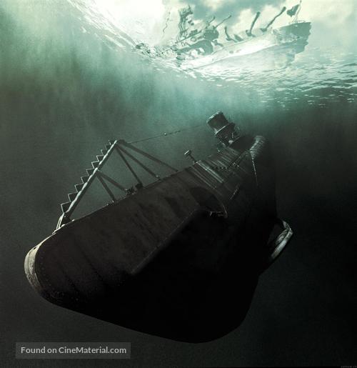 U-571 - Key art