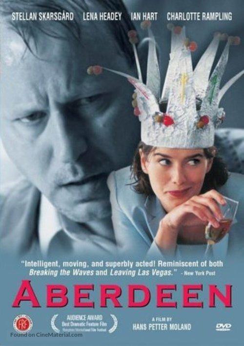 Aberdeen - Italian Movie Poster