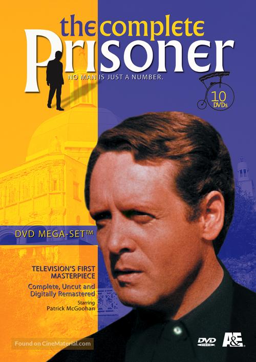 """Prisoner"" - Movie Cover"