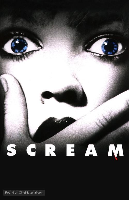Scream - Key art