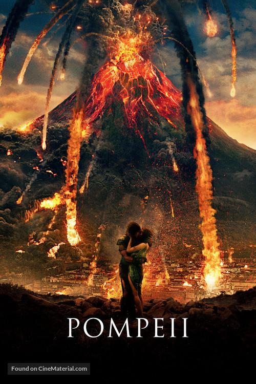 Pompeii - Movie Poster