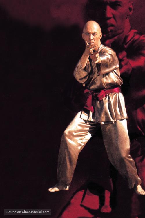 """Kung Fu"" - Key art"