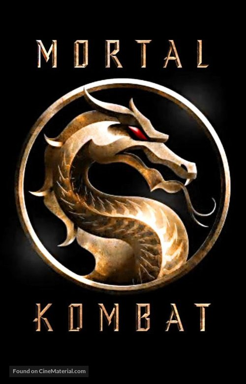 Mortal Kombat 2021 Poster - Mortalkombatreboot Instagram ...