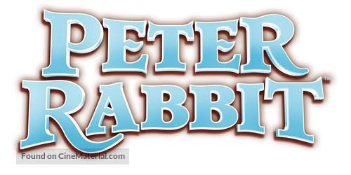 Peter Rabbit - Logo