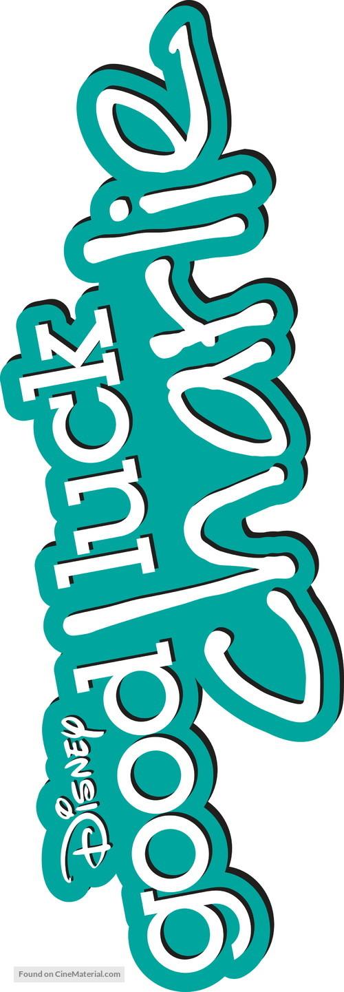 """Good Luck Charlie"" - Logo"