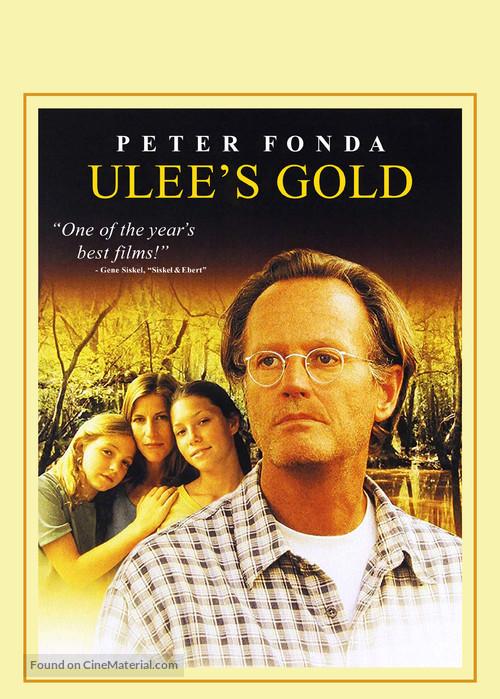 Ulee's Gold - British Movie Cover