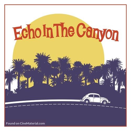 Echo In the Canyon - Logo