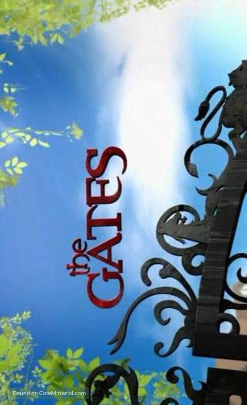 """""""The Gates"""" - Logo"""