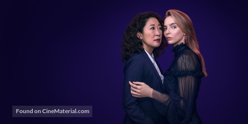 """Killing Eve"" - Key art"