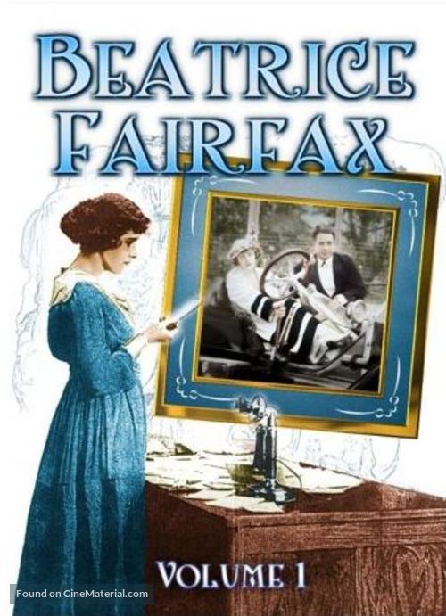 Beatrice Fairfax - Movie Cover