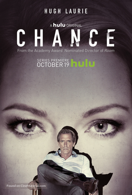 """Chance"" - Movie Poster"