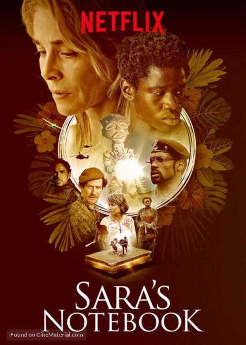 El cuaderno de Sara - Movie Poster