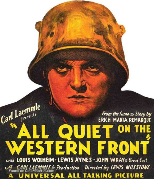 an overview of the war concept in the novel all quiet on the western front by erich maria remarque