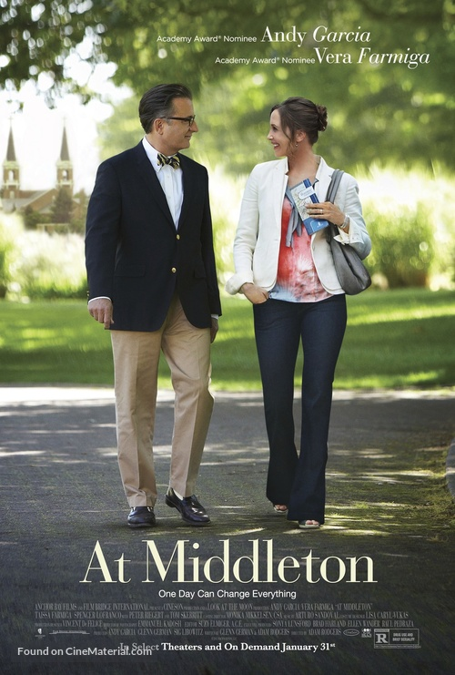 At Middleton - Movie Poster