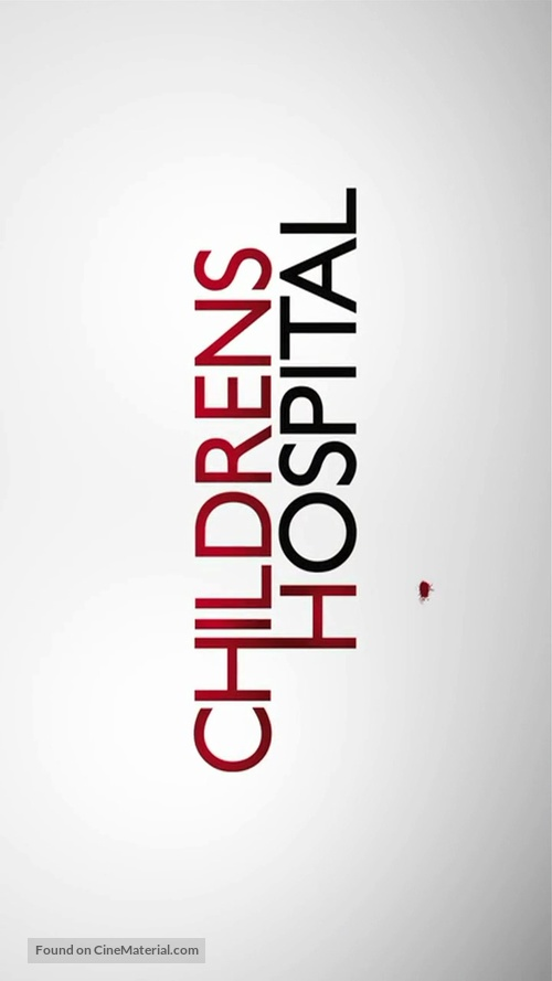 """Childrens Hospital"" - Logo"