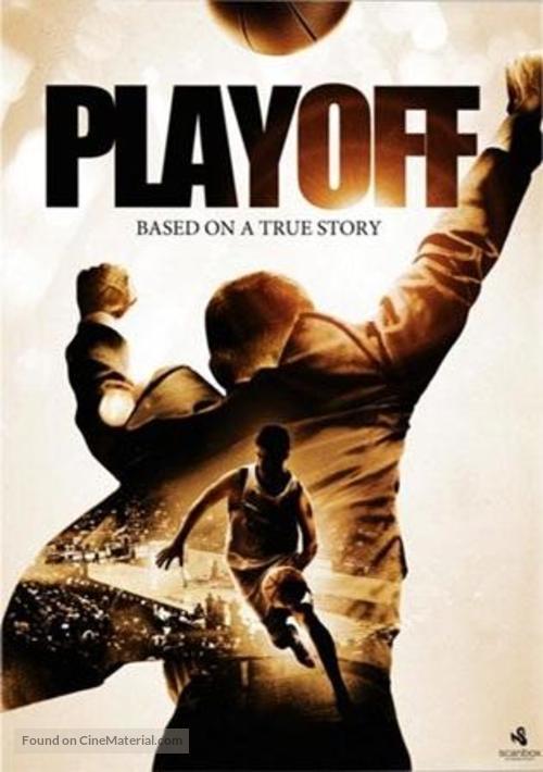 Above The Rim - Swedish DVD movie cover