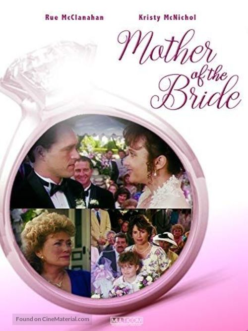 Mother of the Bride - Movie Cover