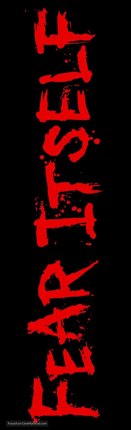 """""""Fear Itself"""" - Logo"""