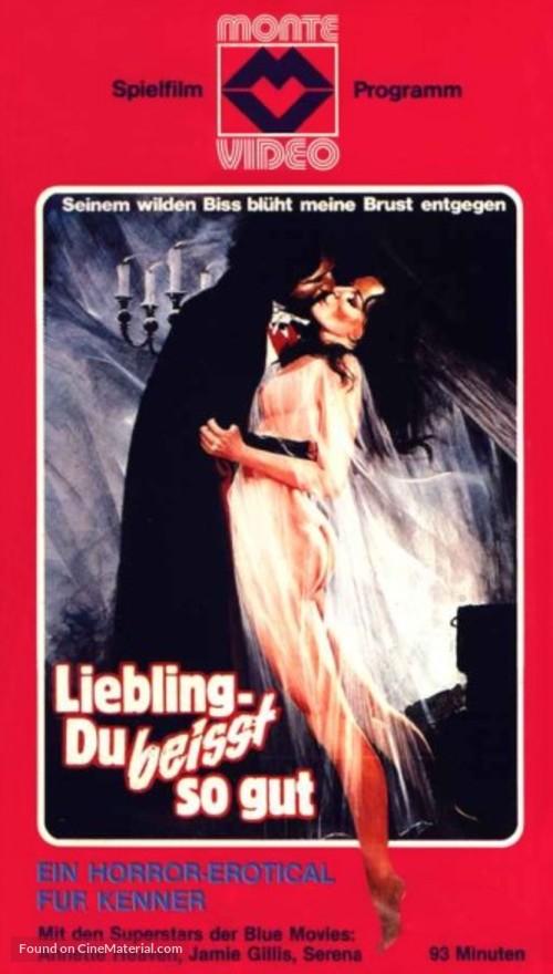 Hannibal - German Movie Cover